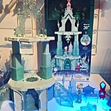 Disney Frozen Little Kingdom Magical Rising Castle
