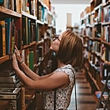 Visit the library together.