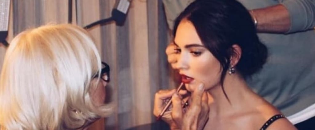 Mary Greenwell's Top Tips For Perfect Base Makeup