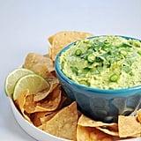 Vegetarian: Guacamole