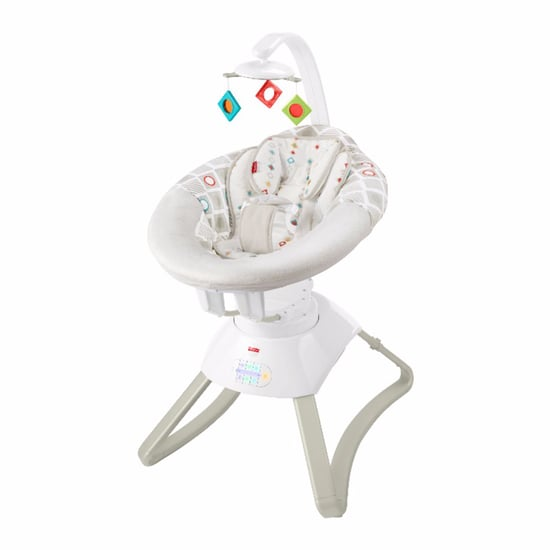 Fisher-Price Infant Seat Recall October 2017