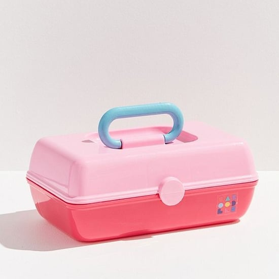 Vintage Caboodles Makeup Case