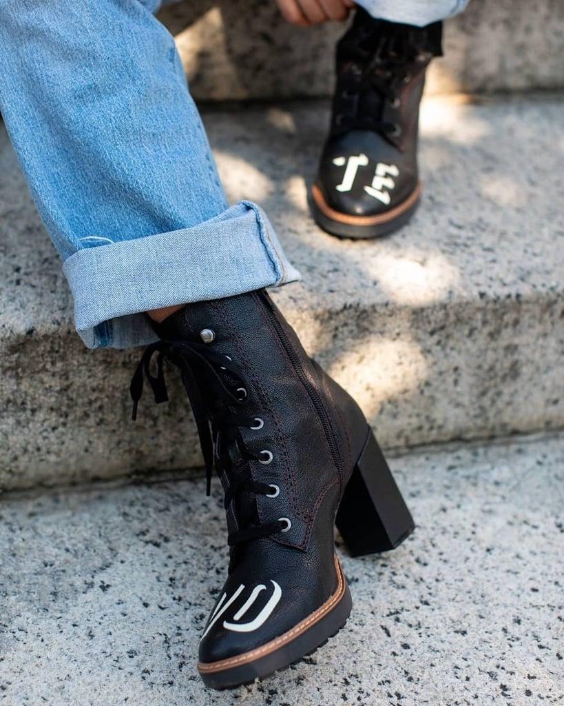 Naturalizer Callie Vote Boots