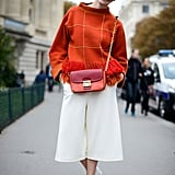 PFW Street Style Day 3