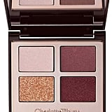 Charlotte Tilbury The Vintage Vamp Luxury Eye Shadow Palette