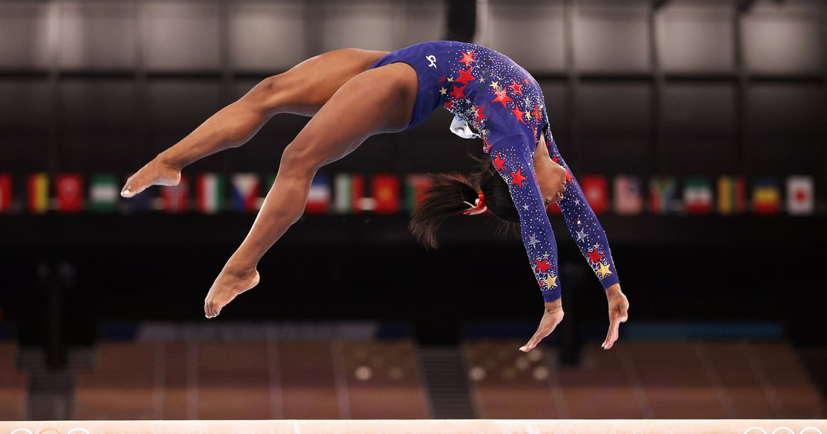 Simone Biles Will Compete For 6 More Olympic Medals in Tokyo — Here's When to Watch