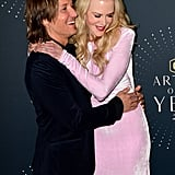 The Way Nicole Kidman and Keith Urban Look at Each Other Will Make Your Heart Sing