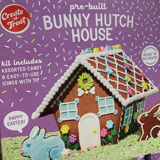 Bunny Hutch House Kit at Costco