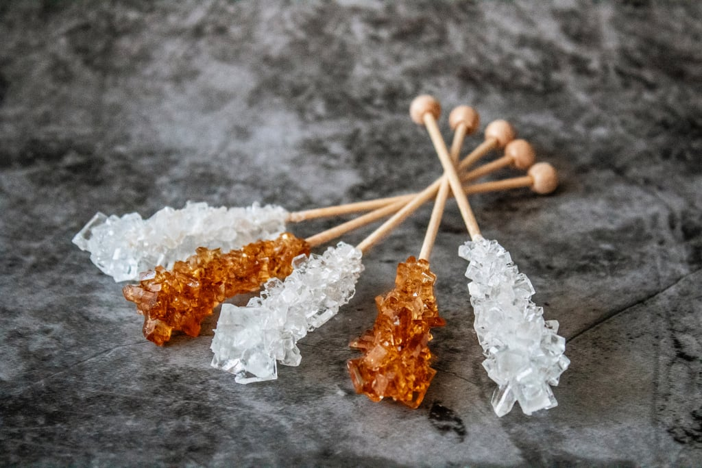 Make Rock Candy