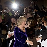 Skyfall London Premiere | Pictures