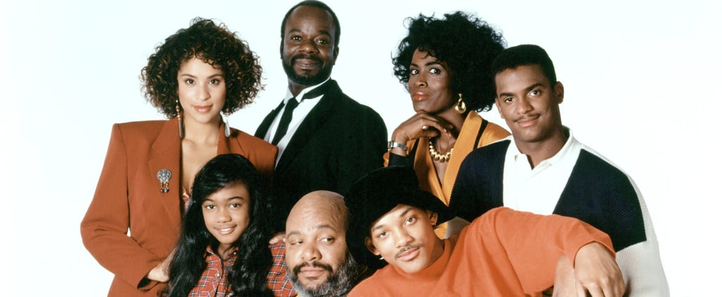 The Fresh Prince of Bel-Air: Where Are They Now?