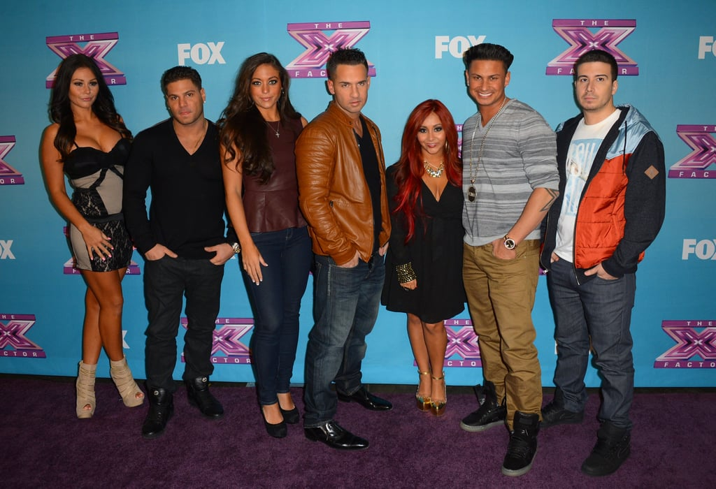 The X Factor Season 2 Finale Dec. 19, 2012 | Pictures