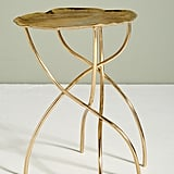 Lily Pad Side Table