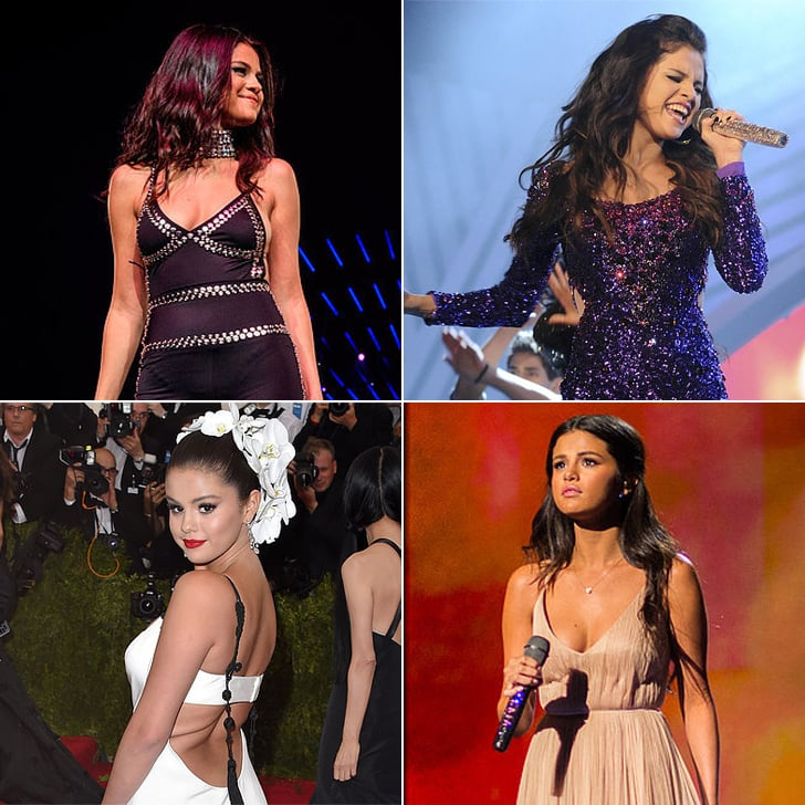 18 Selena Gomez Costumes That Need to Make a Revival This Halloween