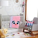 All Eyes Abby Cadabby Crib Bedding ($19-$63, originally $24-$79)