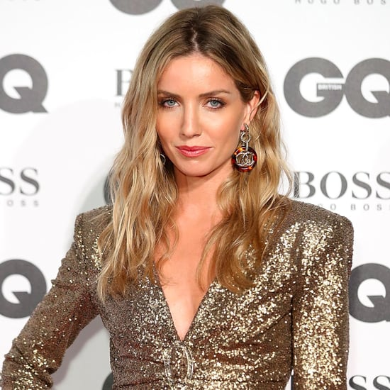 Who is Annabelle Wallis?