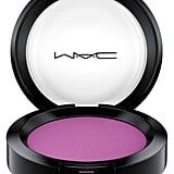 Mac in Monochrome Heroine Collection Powder Blush in Undercover Heroine