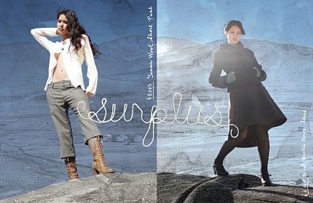 Designer Spotlight: Stewart + Brown