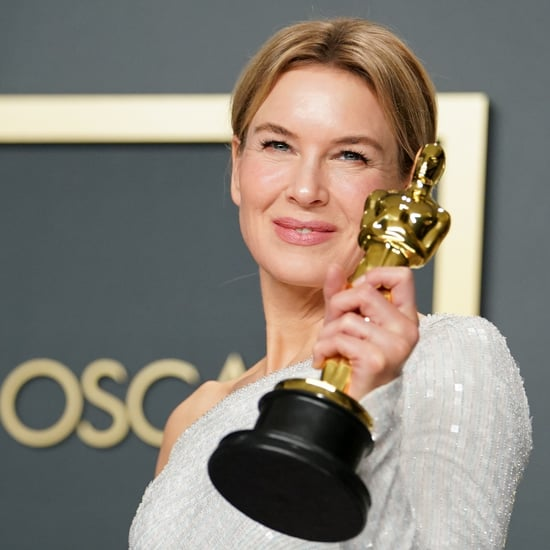 Renee Zellweger Talks About the Importance of Playing Judy