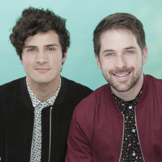 Smosh Drinking Interview
