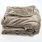 Brookstone Nap Weighted Blanket