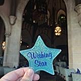Eating Inside Cinderella Castle