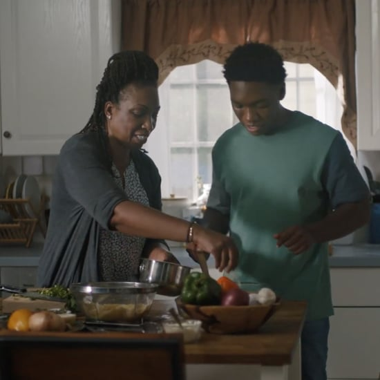"""Ad Council's Adoption and Foster Care """"Dinner"""" Video PSA"""