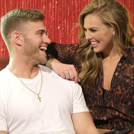 Did Luke P. Tell Hannah He Loves Her on The Bachelorette?