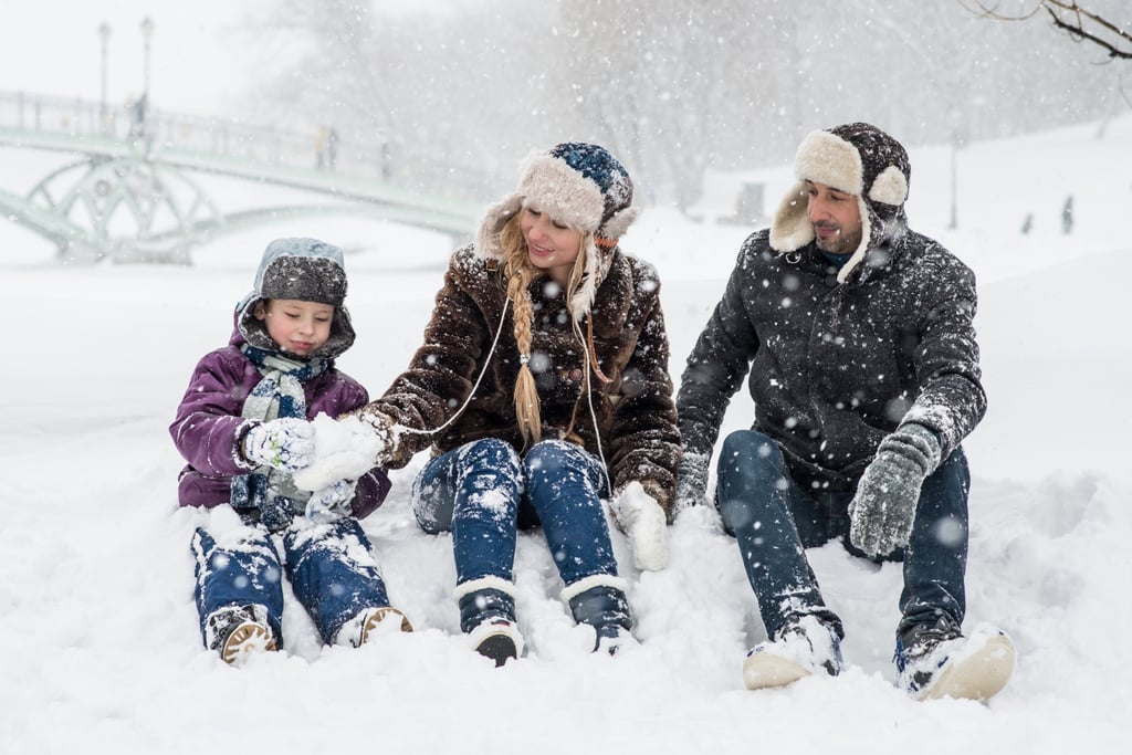 Winter Staycation Ideas For Families