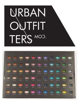 Beauty Byte: Urban Outfitters Launch Beauty