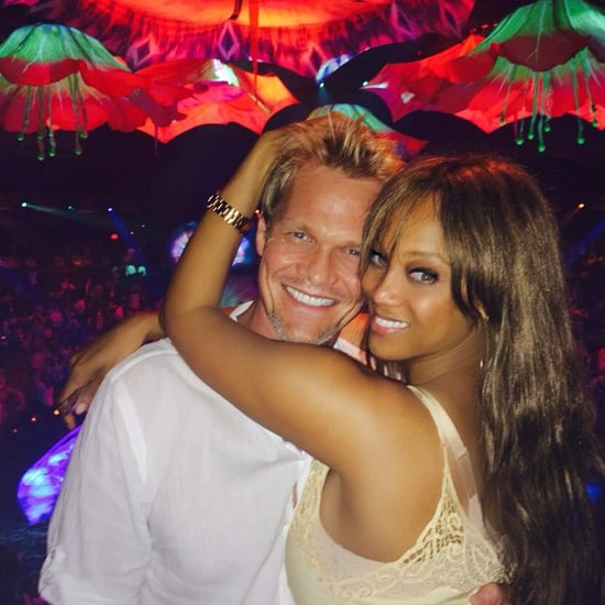 Who Is Tyra Banks Dating?