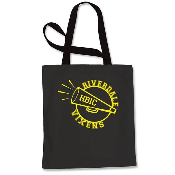 Riverdale Vixens Tote Bag