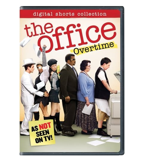 The Office: Digital Short Collection ($8)