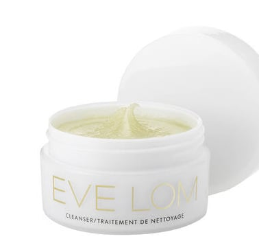 Eve Lom Cleanser, $105