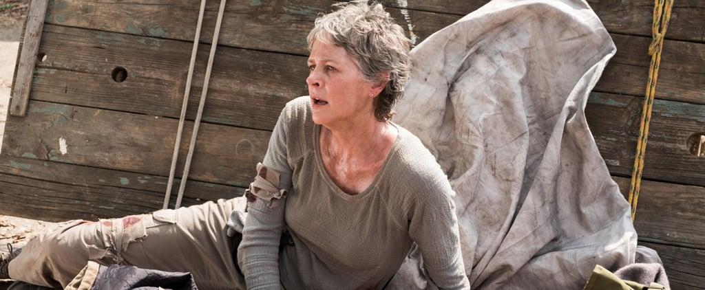 6 Things We'll Definitely See on The Walking Dead Season 7