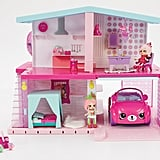 Shopkins Happy Places Grand Mansion ($53, originally $70)