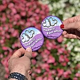 """You Get """"Happily Ever After"""" Buttons"""