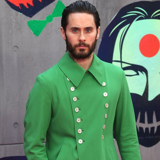 Jared Leto Gucci Jacket Meme