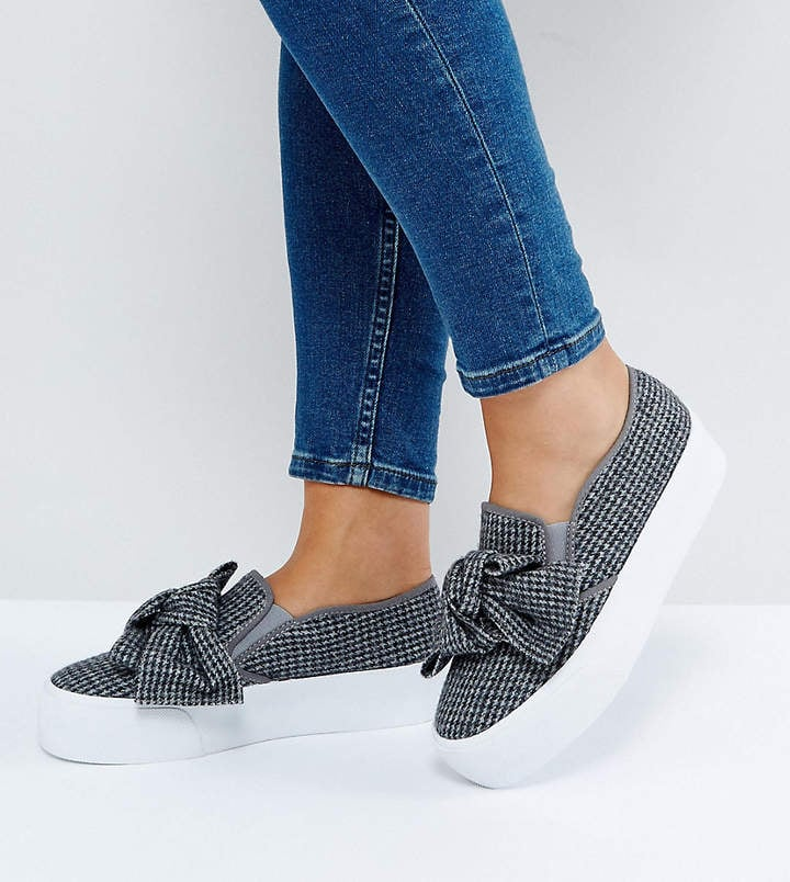 Best Slip-On Sneakers | POPSUGAR Fashion