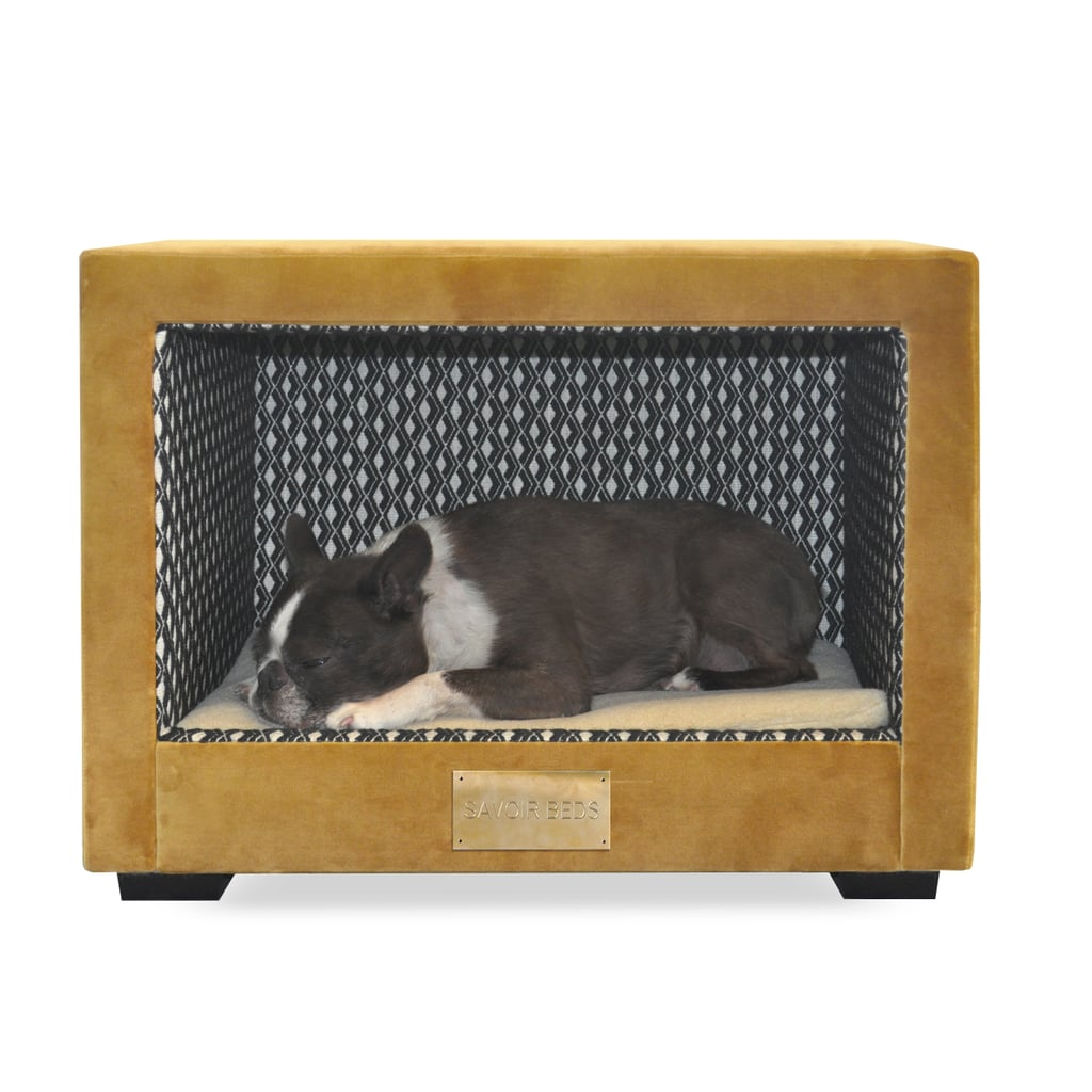 Savoir Beds Dog Bed ($1,500)