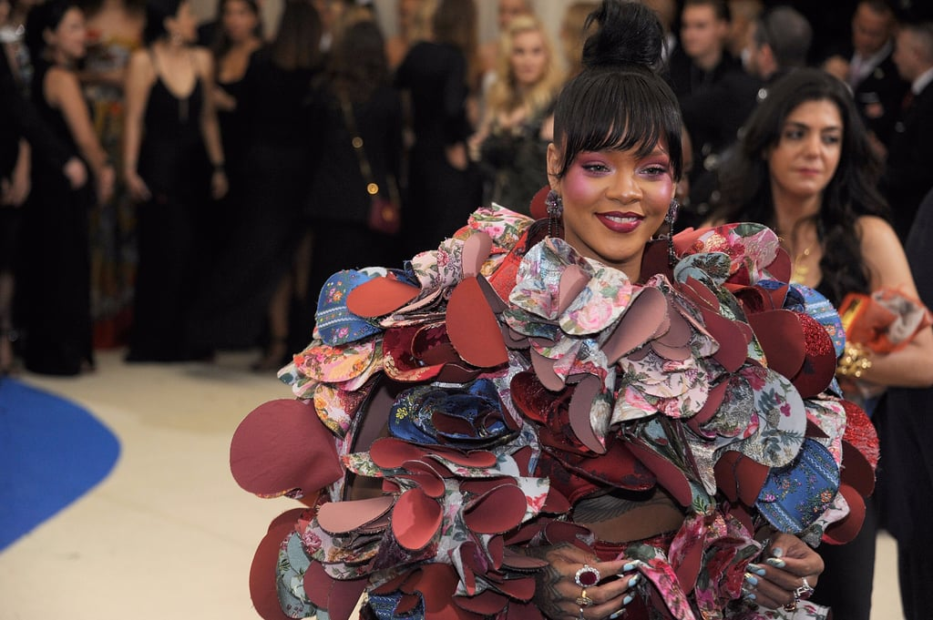 Disappointing Dresses Met Gala 2017