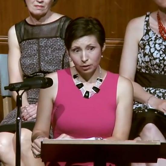 Mom's Speech About Transgender Child