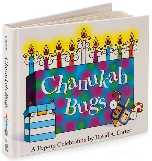 Children's Books and Music for Hanukkah