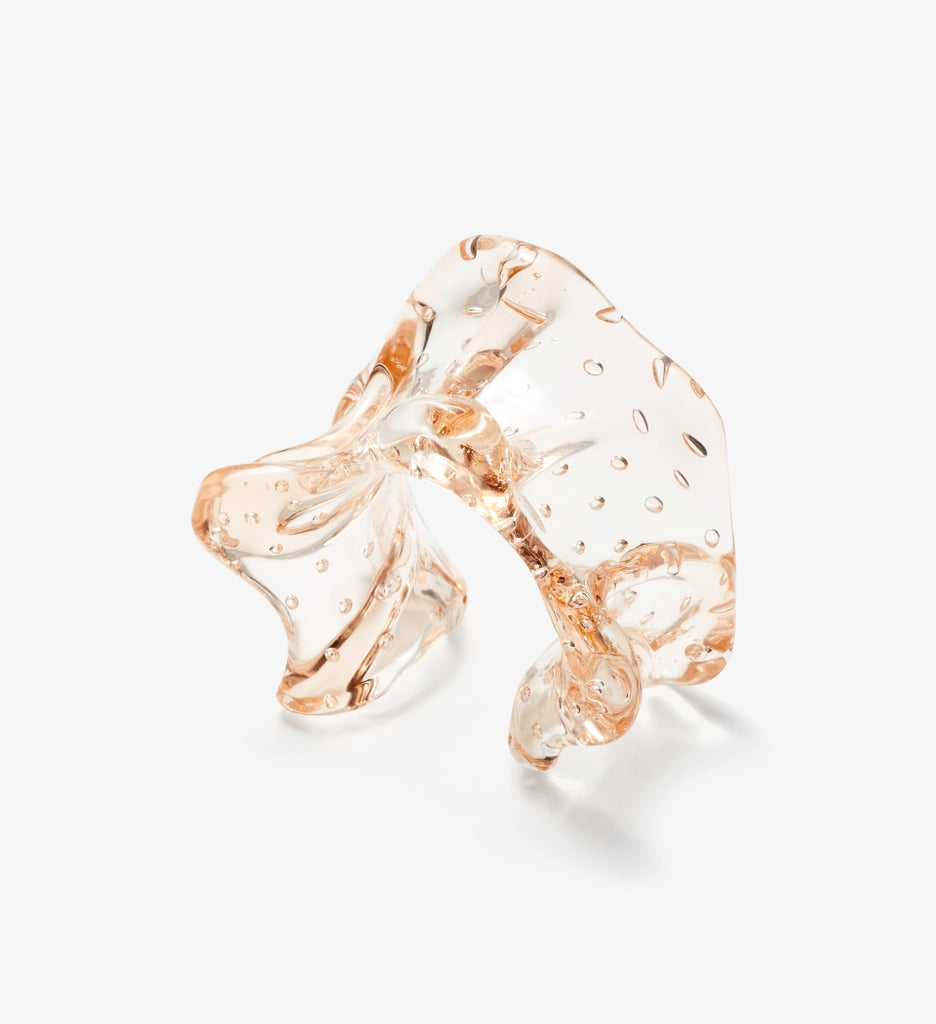 Proenza Schouler Small Glass Cuff