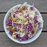 Detox Apple Cabbage Salad Recipe