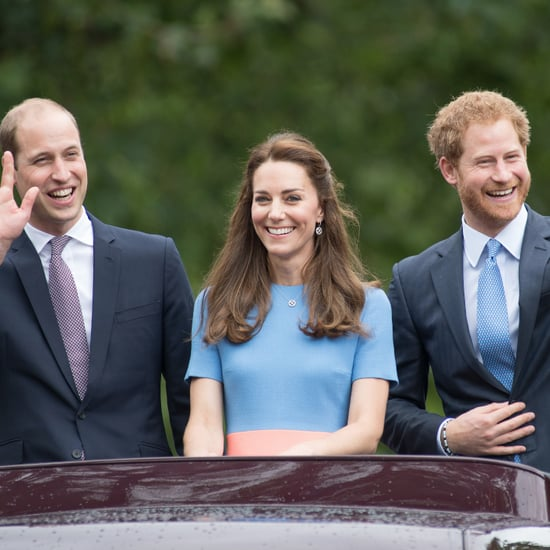 The Royal Family Schedule 2016