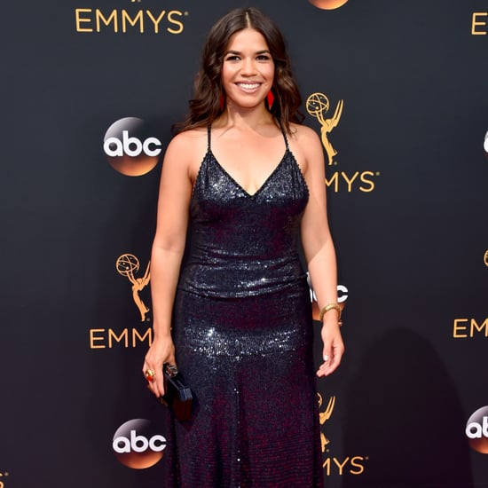 America Ferrera at the Emmys 2016