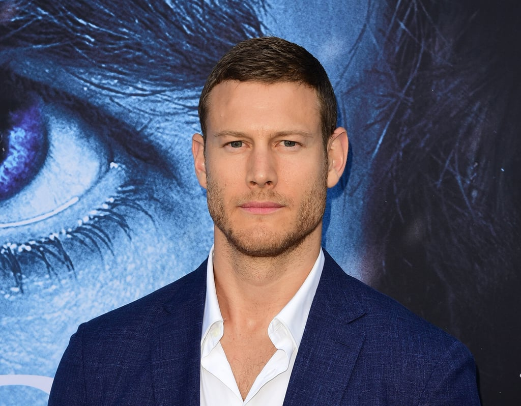 tom hopper - photo #10