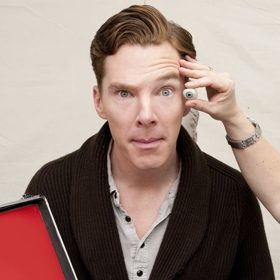 Benedict Cumberbatch Is Getting a Wax Figure
