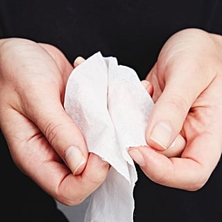 Biodegradable Cleansing Wipes